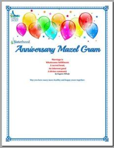 mazel-gram-anniversary