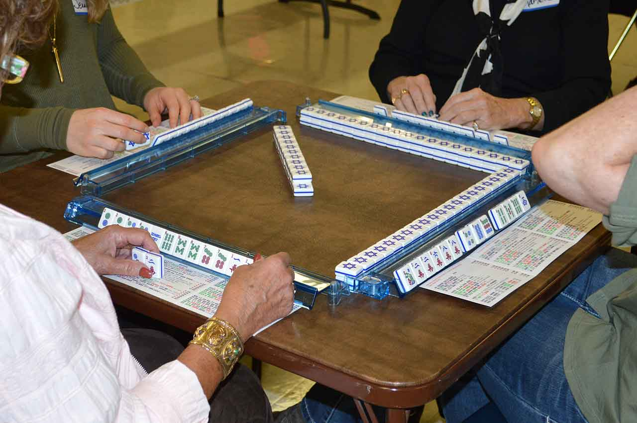 Mahjong T
